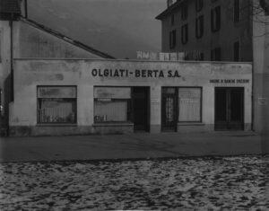 1947 - Olgiati Berta SA