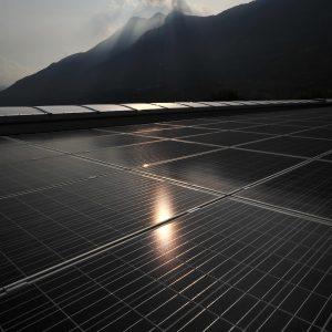 Impianto fotovoltaico Geniomeccanica 3